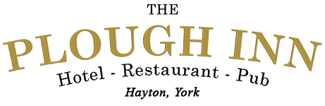 The Plough Inn Hayton Logo